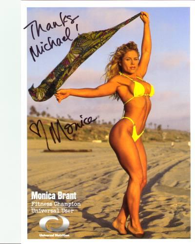 Monica Brant #3